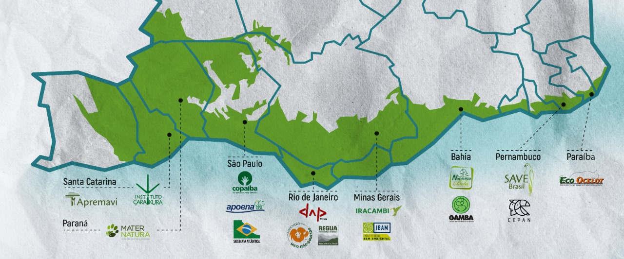 Unidades Regionais