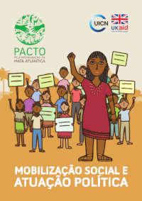 Mobilização social e Atuação política